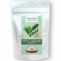 Perfect green mix tablets